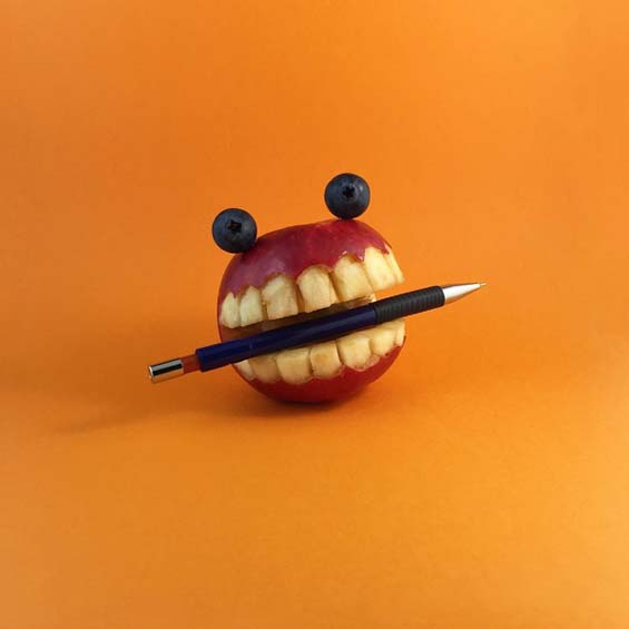 mundane-matters-apple-monster