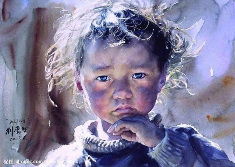 liuyungshenwatercolors-2-900x640