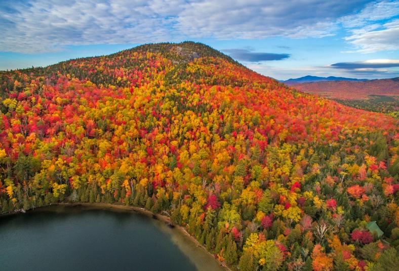 Autumn colors - Adirondacks